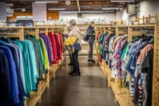 Kringwinkels vinden weg naar digitale verkoop