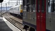 Geen treinverkeer tussen Opwijk en Jette