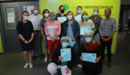 Elf keer resultaat bij groepscursus 'Stoppen met Roken'