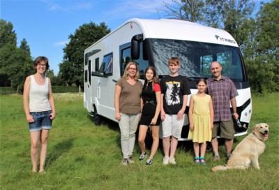 """Geitenboerderij zet deuren open voor kampeerders: """"Ideaal voor staycation-zomer"""""""