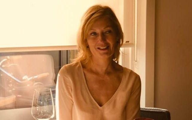 Bakkersvrouw Chantal (53) overleden aan agressieve hersentumor