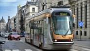 Tram ontspoord in Brussel, geen gewonden