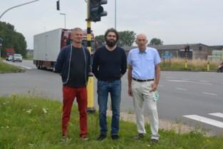 """Groen heeft bezwaar tegen omvorming N42: """"Megalomaan project dat verkeersveiligheid niet verbetert"""""""