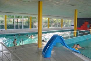 Van slechte timing gesproken: zwembad blijft zeker nog tot september gesloten voor onderhoudswerken