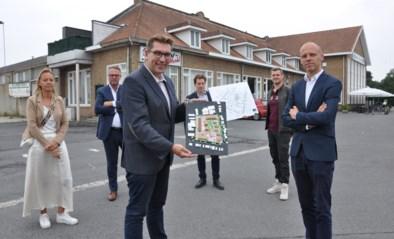 """Gerenoveerde markthal wordt blikvanger van """"dorp binnen de stad"""""""