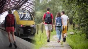 De mooiste wandelroutes van België: deze wandelingen loodsen je door prachtige landschappen en beginnen en eindigen aan een station