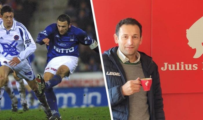 """Hoe zou het nog zijn met... Genk-icoon Josip Skoko?""""Dankzij ons dagelijks kopje koffie werden we kampioen"""""""