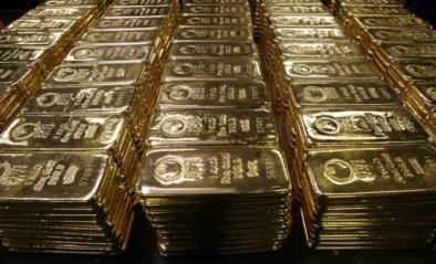 Honderden kilo's goud gevonden bij inval in Nederlands recyclagebedrijf