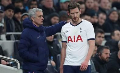 "Verrassende toptransfer op til? ""Manchester City lonkt naar Jan Vertonghen"""