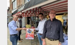 Deinze Winkelstad organiseert toch braderie en koopweekend