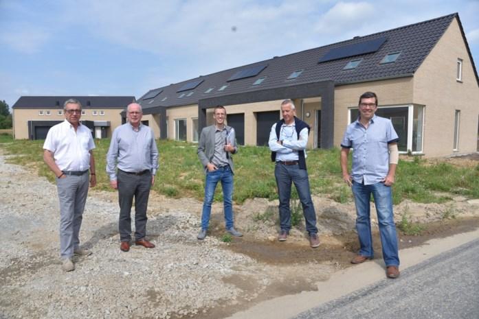"""Nieuwe wijk moet wachtlijst sociale woning inkorten: """"Gemiddeld vier jaar wachten op huis of flat"""""""