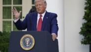 Trump ondertekent wet voor sancties tegen China bij schendingen in Hongkong