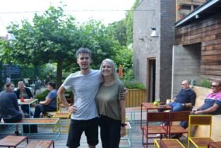 Café Posthotel: een bakje troost, een frisse pint en een schijfje muziek