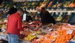 Mondmaskers voortaan verplicht op wekelijkse markt