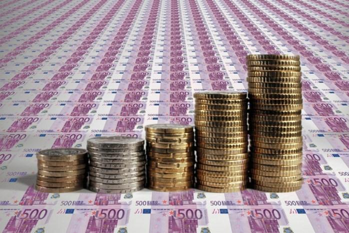 Van 83.000 euro coronageld blijft 21 euro over
