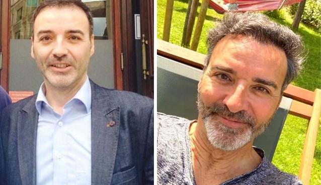 """Oud-omroeper Johan Verstreken onderging in Turkije tweemaal plastische chirurgie: """"Iedereen mag het weten, ik ben trots"""""""