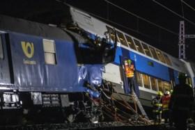 Dode en tientallen gewonden bij treinongeluk nabij Praag