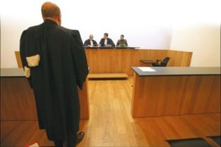 Tot 30 maanden cel voor inbrekers die geklist werden na wilde achtervolging