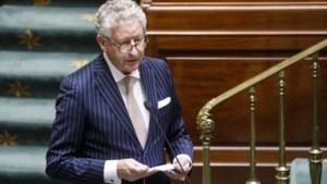 """Pieter De Crem: """"Niet hele land, wel kleine clusters afgesloten bij eventuele tweede lockdown"""""""