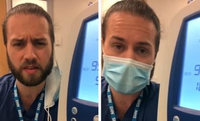 """Dokter bewijst met simpele test dat mondmasker geen zuurstoftekort veroorzaakt: """"Wees niet zelfzuchtig"""""""