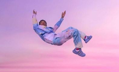 Eerste sneaker van Jaden Smith voor New Balance is helemaal vegan