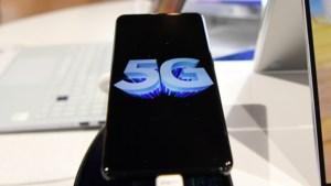 Vijf operatoren krijgen voorlopige 5G-licentie