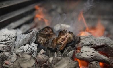 Hoeveel houtskool heb je nodig om te barbecueën?