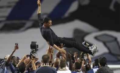 Voormalige steraanvaller en idool van Standard bezorgt Porto 29ste landstitel