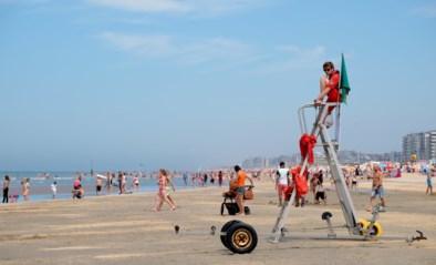 Dit weekend naar zee? Lees hier waar je je strandplekje moet reserveren en hoe je weet waar het te druk is