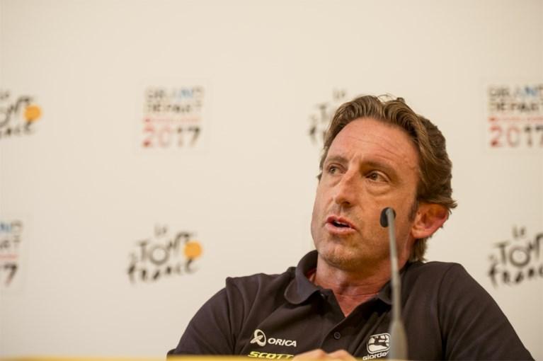 """Concurrent gooit knuppel in het hoenderhok: """"Zou me niet verbazen als Team Ineos Chris Froome thuis laat van de Tour"""""""