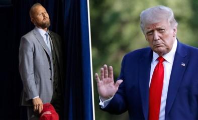 """Trump ontslaat """"die met zijn Ferrari"""" als campagneleider: de trage lijdensweg van Brad Parscale"""