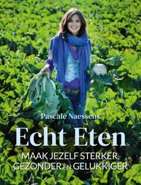 Pascale Naessens schrijft kookboek tijdens lockdown