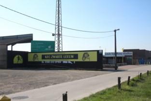 Voetbalclub start project Leeuwenzorg voor veiligheidsmaatregelen Covid-19