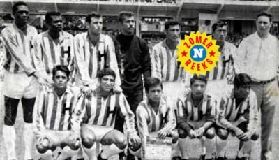 """De voetbalwedstrijd die 3.000 levens eiste: """"Ze zeggen dat ik de goal maakte die een oorlog begon"""""""