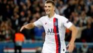 """Rode Duivel Thomas Meunier haalt uit naar PSG: """"Ik heb geen contractverlenging afgewezen"""""""