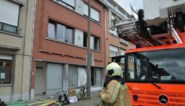 Keukenbrand in flat snel onder controle