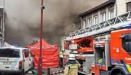 Cafébaas in kritieke toestand na zware brand in De Groene Dreve
