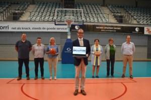 """Basketbalteam Wytewa pakt uit met nieuw logo en bestuur: """"Ons vorig logo was 20 jaar oud"""""""
