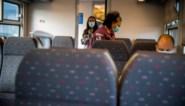 Bijna helft Belgen zal komende maanden openbaar vervoer mijden uit angst voor corona