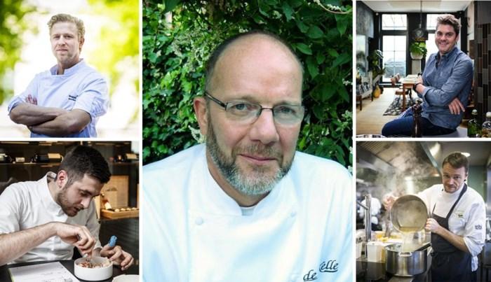 """Belgische culinaire wereld rouwt om 'chef der chefs': """"Zo'n grand cuisinier spreek je niet aan bij de voornaam"""""""