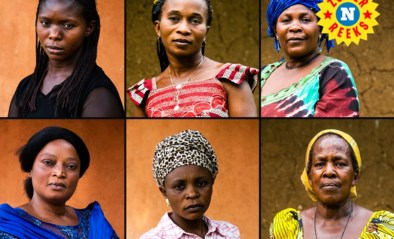 """De weduwes van het Virungapark: """"Eerst verloor ik mijn man, daarna ook mijn kinderen"""""""