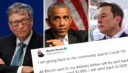 De 'grootste hack ooit': hoe ook jouw Twitteraccount was gehackt, en waarom Barack Obama bitcoins vroeg