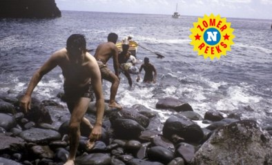 Hoe zes jongens anderhalf jaar overleefden op een verlaten eiland, terwijl iedereen dacht dat ze dood waren