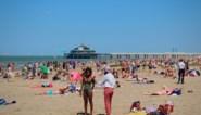 """Razend druk weekend aan de kust, met bijna volle hotels en vakantiehuisjes: """"Vooral landgenoten die nu niet naar het buitenland durven"""""""