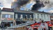 Uitgebrande schutterstoren wordt zaterdag ontmanteld