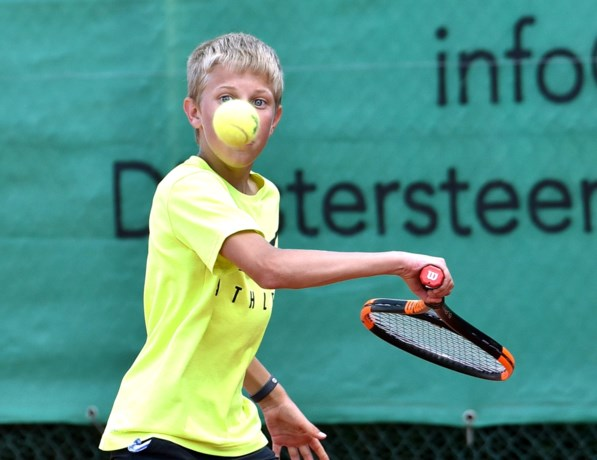 Corona doet tennis boomen: haast 8.000 bijkomende leden sinds start pandemie