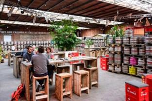 Brouwerij De Koninck spoelt coronakater door met zomerbar en picknickmanden
