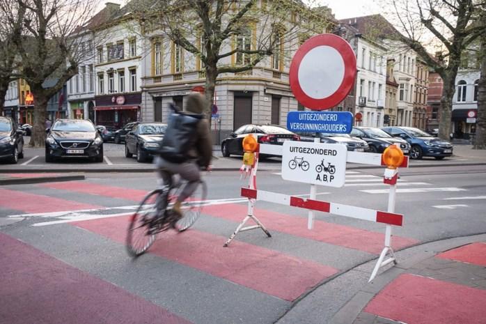 Den Haag onderzoekt of het Gents circulatieplan kan kopiëren