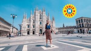 Hoe heeft Milaan de overgang van modestad naar dé coronastad bij uitstek overleefd? Onze reporter kwam, zag en... miste de fashionista's