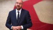 """Charles Michel voor belangrijke Europese top: """"Met politieke moed is akkoord mogelijk"""""""